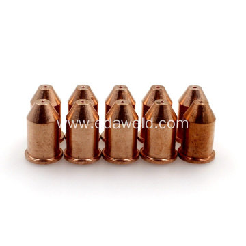 PLASMA COMPATIBLE PARTS FOR BZL CUT70