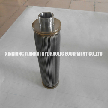Stainless Steel Sintered Fiber Felt Filter