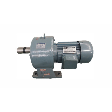 Gear Motor for Rice Mill