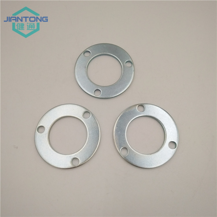 Customized Small Metal Parts Metal Laser Cutting Service