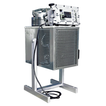 Small-scale Solvent Recycling Machine