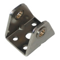 custom sheet metal machining stamping parts