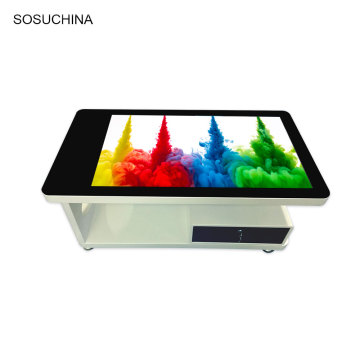 High Quality for Touch Table,Advertising Display Touch Screen,Coffee Table Manufacturers and Suppliers in China capacitance touch screen table Windows supply to Azerbaijan Supplier