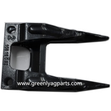 China Manufacturers for Sickle section John Deere harvester knife guard 10616002 supply to Peru Manufacturers