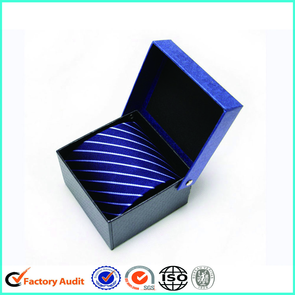 Tie Package Box Zenghui Paper Package Company 1 3