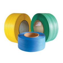 Good Quality for High Tensile Virgin Pp Strapping plastic shipping  pp strapping band supply to Russian Federation Importers