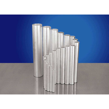 Extruded 6061 Aluminium Pipe