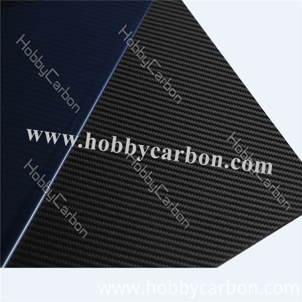 Carbon Sheets For Guitar