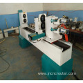 Cnc Lathe Machine for Wood carving wood