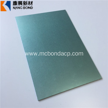 MC Bond Certified ACP Sandwich Panels