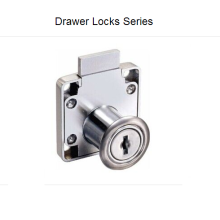 New Fashion Design for Aluminum Chair Base Aluminum Casting Drawer Locks Series export to United Kingdom Exporter