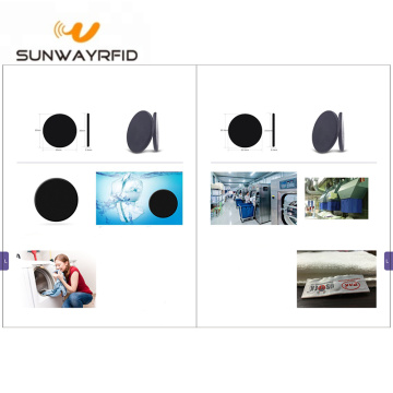 13.56mhz RFID Token Washable  Rifd Laundry Tag