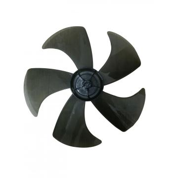 High quality plastic fan blade injection moulds