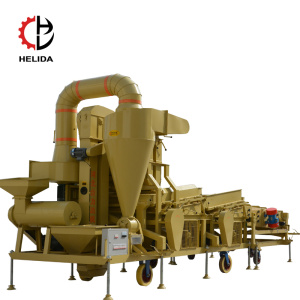 Grain Seed Grader Machine