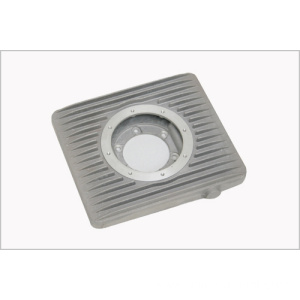 China Exporter for Aluminum Alloy Gravity Casting Parts High Quality Aluminum Casting Cooler export to Romania Suppliers