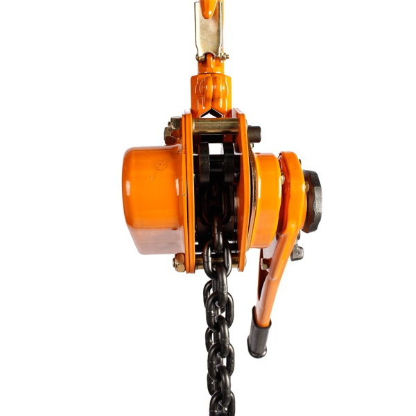 Vital Mini Crane Industry Lever Chain Hoist 750kg