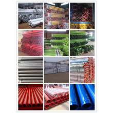 Purchasing for Supply Concrete Pump Tube, Concrete Pump Boom Pipe, Concrete Pump Deck Pipe from China Supplier Concrete pump deck pipe export to Spain Exporter