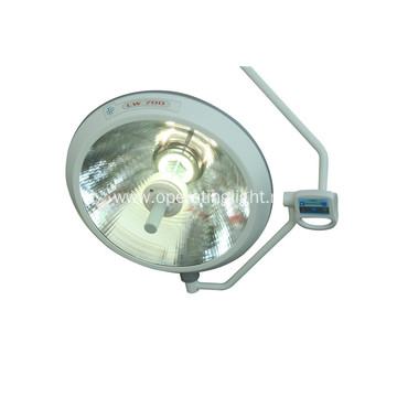 Veterinary equipment halogen lamp