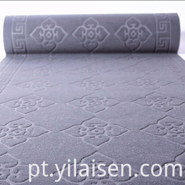 Luxury Pattern Carpet