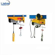 High Speed Mini Electric Cable Hoist 100kg