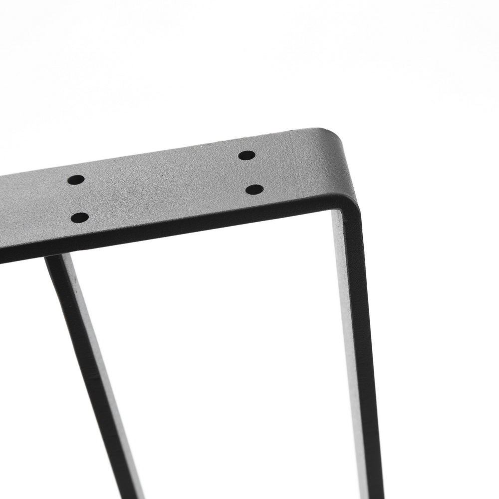 Steel Bar Table Legs