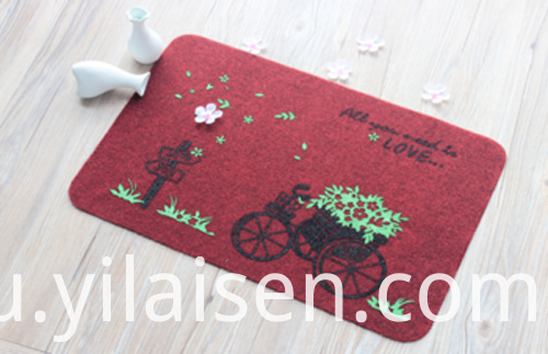 Embroidery Mat 068