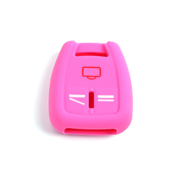 Low-cost wholesale Silicone plastic key cover