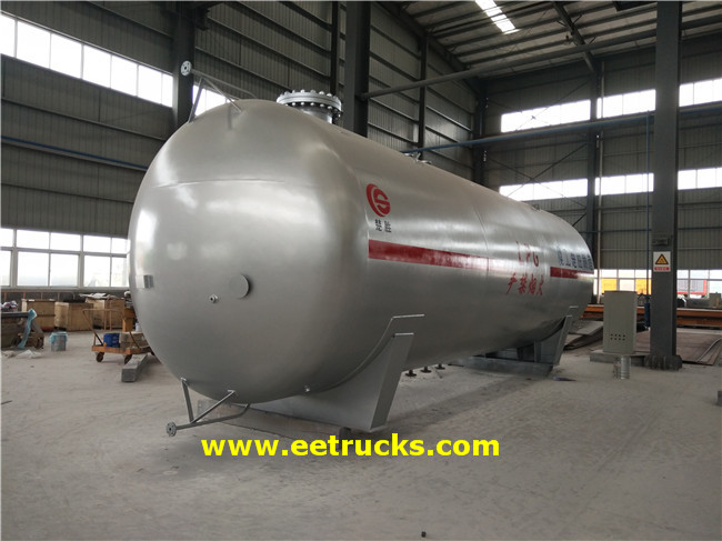 10000 Gallon Bulk LPG Tanks