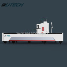 fiber 1000w 1500w 2000w steel laser cutting machine