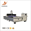 CNC iron fiber laser cutting machine