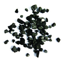 Acid washed coal granular carbon 8x16