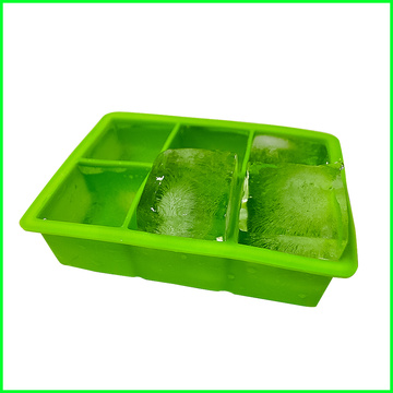 Hot Silicone Make Your Own Ice Cube Tray
