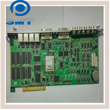 China supplier OEM for Fuji Smt Replacement Parts FUJI XPF IMAGE BOARD FH1282B2F export to South Korea Manufacturers