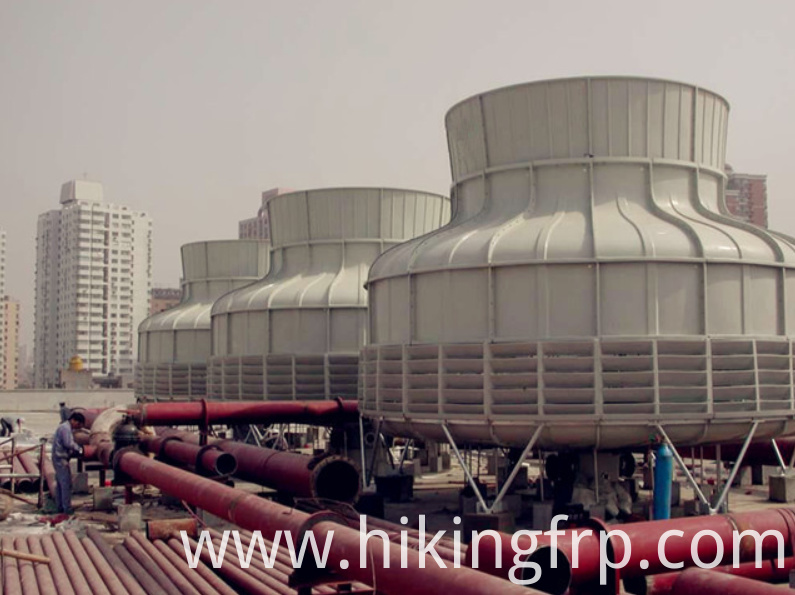 BAC Cooling Tower PVC Sheets