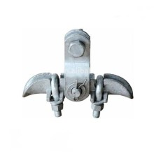 Overhead Electric Galvanized Suspension Clamp