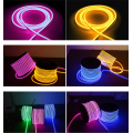 RGB Color-Changing Flexible LED Ribbon Strip Light
