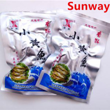 Small Plastic Vacuum Food Bags