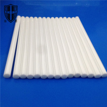 insulating industrial alumina zirconia ceramic rod bar stick