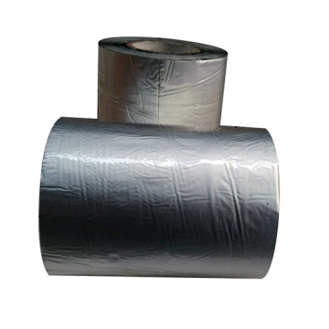 Sound Deadening Tape For The Vehicle Structural Vibrations