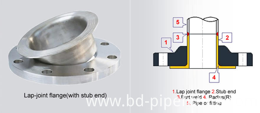 lap-joint-flange-with-stub-end