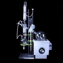 Free sample for for Vacuum Rotary Evaporator 20L lab rotary evaporator supply to Turkey Factory