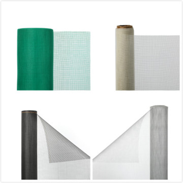 Fiberglass Mesh Roll Insect Screen for Door &Window