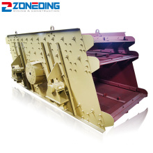 Brand New Stone Circular Vibrating Screen Separator