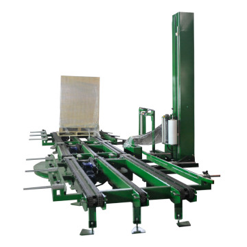 Pallet wrapping machine ebay