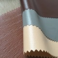 Durable PVC Leather for Car Seat Cover Mat