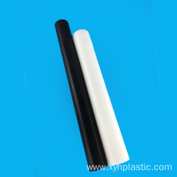 Acetal Polyoxymethylene  Plastic Pom Round Bar/Rod