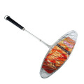 heat resistance portable BBQ fish grill wire meshes