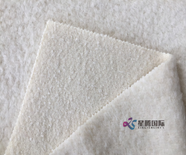 Alpaca Fabric For Garment