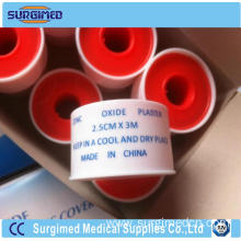 Adhesive Zinc Oxide Tape
