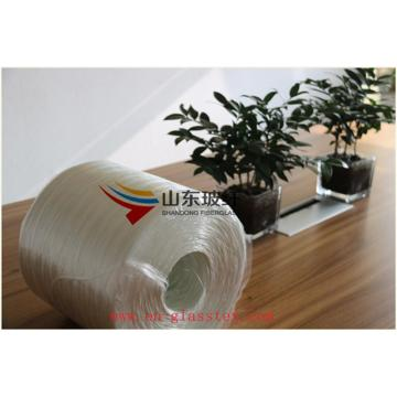 Low Static Fiberglass Roving For SMC